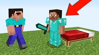 💎НУБ ИГРАЕТ Badwars МАЙНКРАФТ НУБИК ПРОТИВ ТРОЛЛИНГ Minecraft Мультик