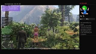 Live PS4-uitzending van Waarder