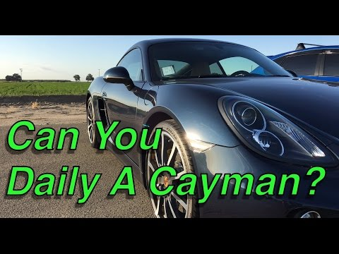 Daily a Cayman