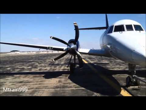 Jetstream 31 engine start