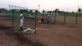 八戸学院光星野球部の練習参加させていただきました!