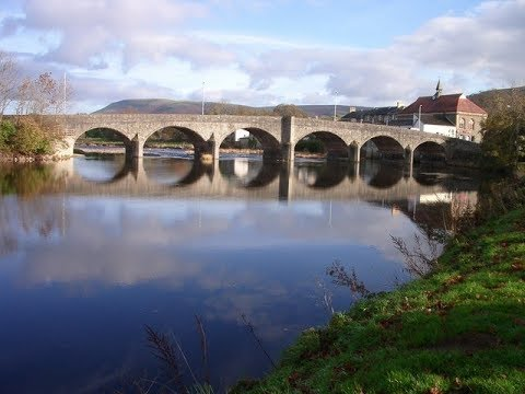 Places to see in ( Builth Wells - UK )