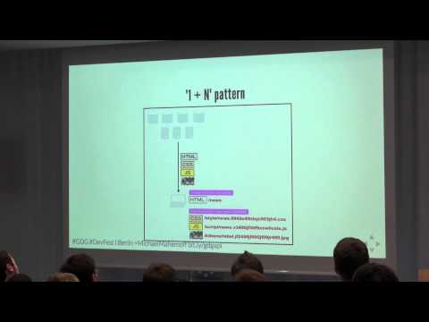 A RESTful Development: API Design for the Real World by Michael Mahemoff