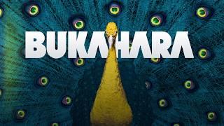Bukahara - Afraid no More (Official Lyric Video)