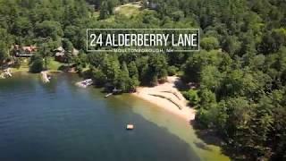 24 Alderberry Lane Moultonborough, NH
