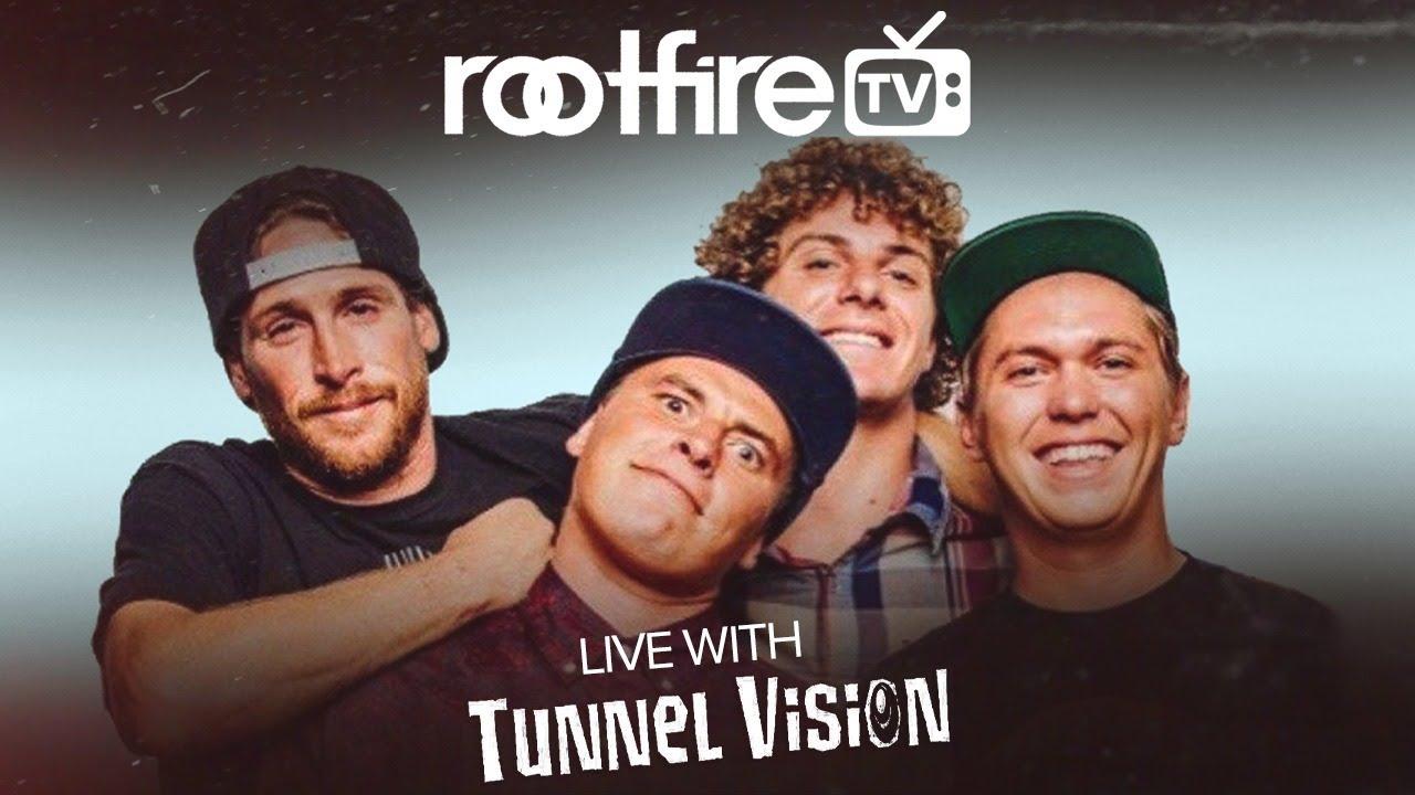 """Tunnel Vision - #RootfireTV Session - 4.4.20"""