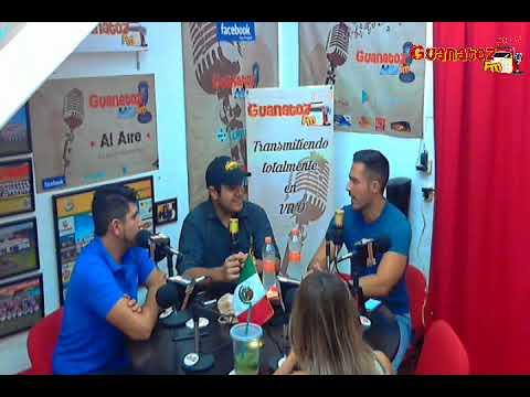 Figaro Radio 20 De Septiembre 2017