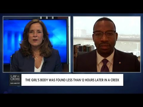 Andell Brown Talks Donald Smith Trial on Law & Crime Network 02/13/18