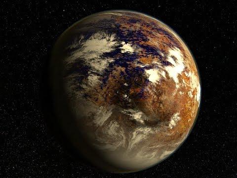 Nuevo planeta habitable en estrella más cercana: Proxima b con posible vida