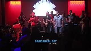 Banda Real - La Ultima Moda