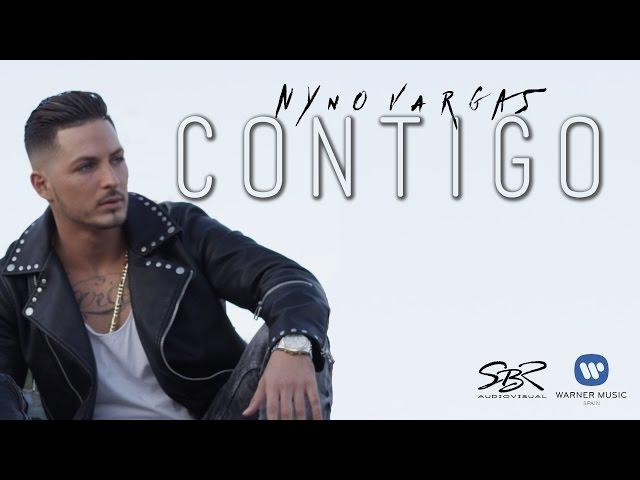 CONTIGO - Nyno Vargas