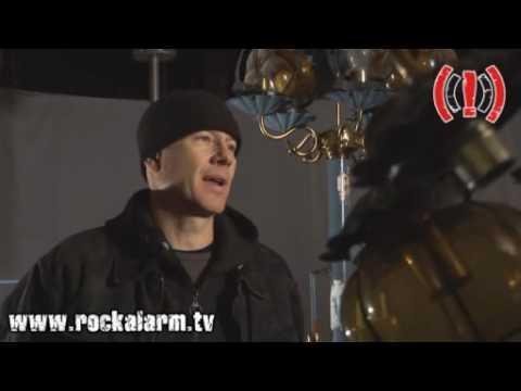 Helmet ((Interview!)) Hamburg