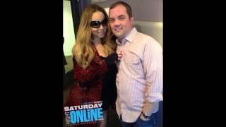 Mariah Loves Beyonce