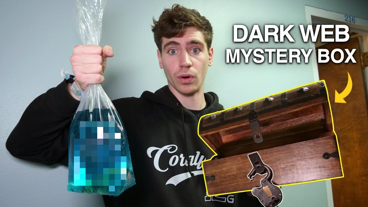 DON'T BUY FISH OFF THE DARK WEB... *scariest pet I've ever owned*