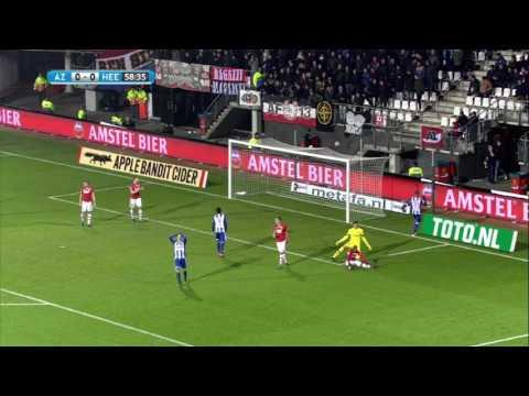 Samenvatting AZ   sc Heerenveen (KNVB Beker)