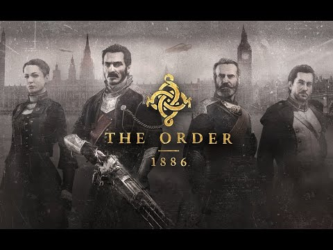 The Order 1886 - Game Movie