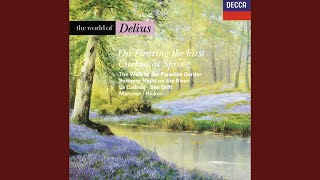 Delius: Air and Dance