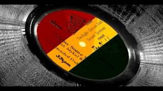 """Studio Revontuli w. Twilight Circus Dub Sound System w. The Disciples  """"Throw Some Stone"""""""