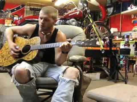 Brantley Gilbert -Chiseled in Stone Cover Watch in High Quality (Vern Gosdin)