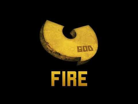 "U-God (feat. Method Man & Scotty Wotty) - ""Fire"" (DJ Green Lantern Remix) [Official Audio]"