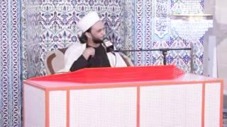 Maqaam e Mustafa ᴴᴰ  | Hazrat Pir Muhammad Saqib Shaami Sahib  | Holland | 2014