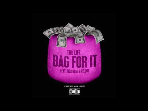 Tru Life - Bag For It (ft. Rick Ross) (Chopped and Screwed)