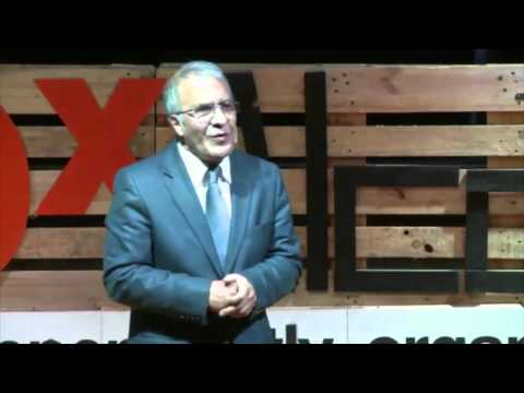 Afghanistan at a glance: Masood Khalili at TEDxAlcobendas