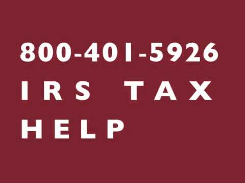 IRS Tax Lien Fannin County TX
