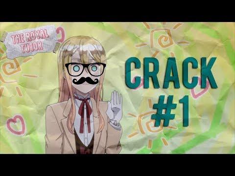    Oushitsu Kyoushi Haine    CRACK #1