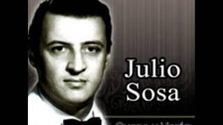 Julio Sosa - Guapo y varón
