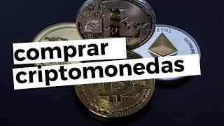 Tutorial: como comprar criptomonedas en binance