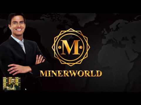 MineWorld - Oportunidade - bitcoin