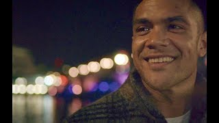 THE LION KING: 'Endless Night' performed by Nick Afoa in support of Centrepoint