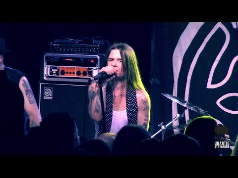 Life of Agony live at Saint Vitus on April 18, 2018