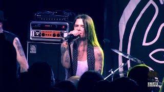 Life of Agony live at Saint Vitus on April 18, 2018