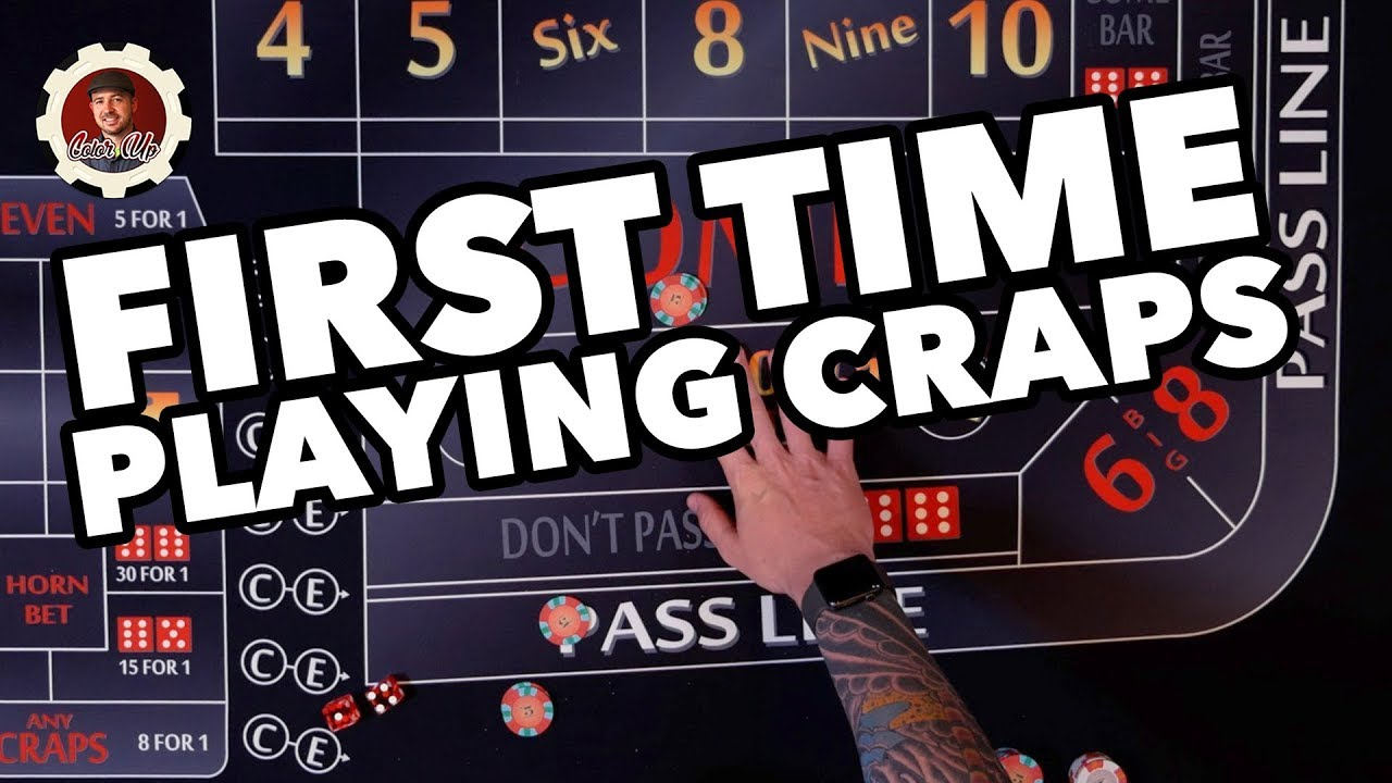 How To Craps