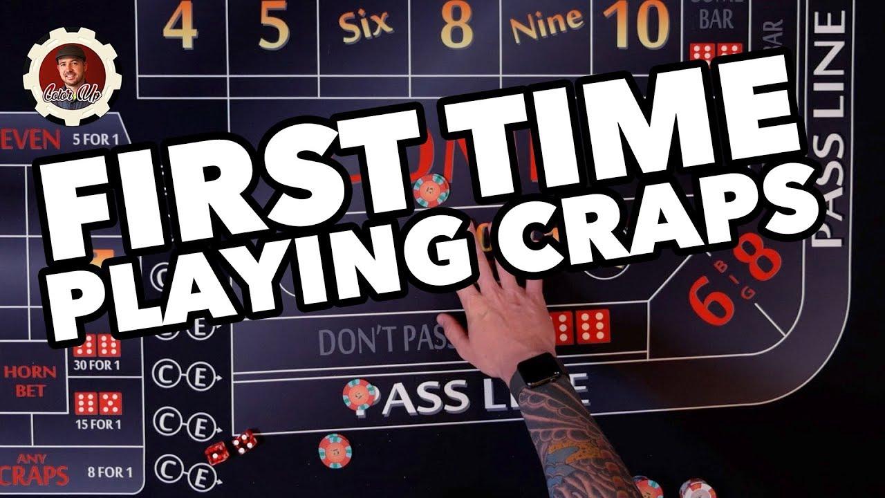 How Do U Play Craps