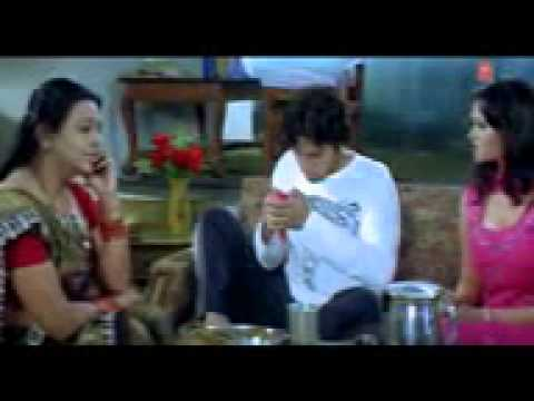 Bhojpuri Movies aava na odani di odniya a raja jee vob2