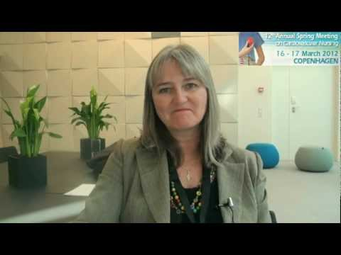 Andrea Cornelia Augustin on submitting her abstract and CV nursing in Brazil