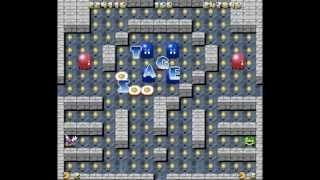 Hyper Pacman 2 player Netplay arcade game