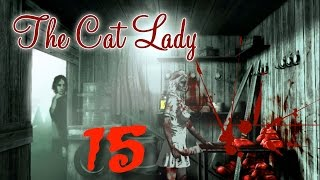 The Cat Lady - 15 - The Pest Controller Puzzle