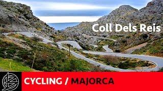 Extreme Cycling descent Sa Calobra, Mallorca