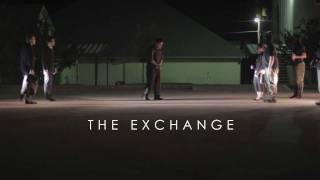 The Exchange - Award Winning Comedy Short - 1080p HD