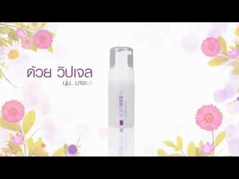 AGELESS - Gentle Daily Shower Gel, Body Lotion & Feminine Soft Care_x264_002.mp4