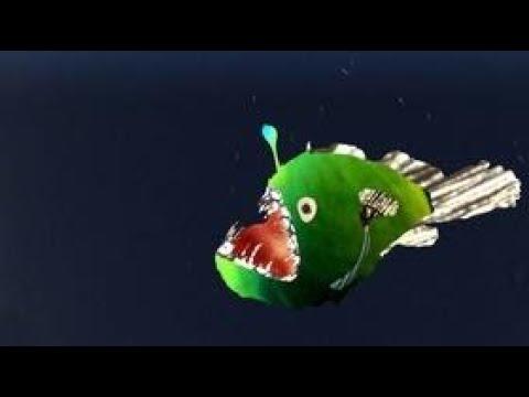 Download Denizde Yaşayan Canlilar Sevimli Hayvanlari öğreniyorum