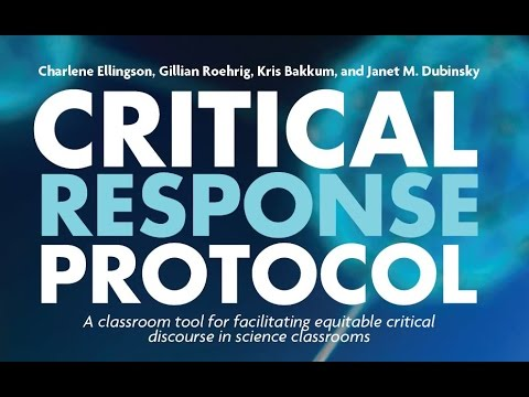 April/May 2016: Critical Response Protocol
