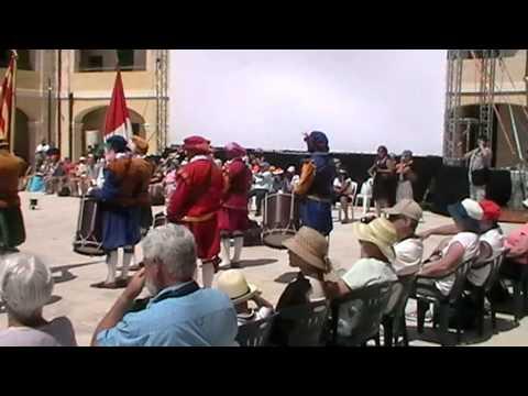 Malta Holiday 2015