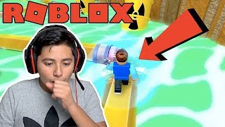 THIS CAN'T BE REAL! OMG | ROBLOX | FAMBAM GAMING