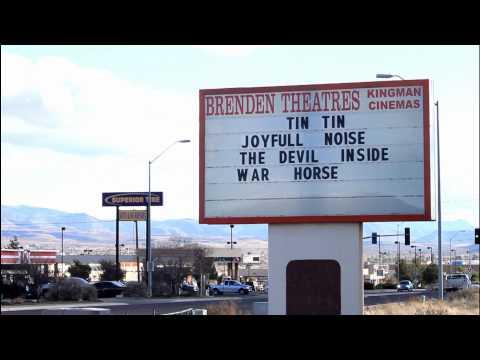 Brenden Theatres ~ Kingman AZ Cinemas ~ Movie Theater