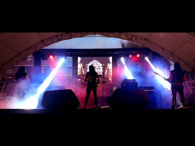 DARK MANTHRA resumen usmetal festival 2017